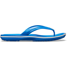 Crocs Crocband Flip Sandals bright cobalt/white
